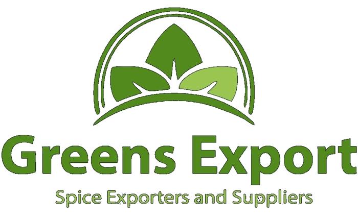 Greens export